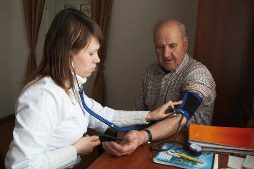 В Бельцах нехватка семейных врачей - 12 свободных мест