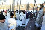 18 января. Крещенский сочельник