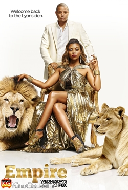 Empire - Staffel 01-02 (2015)