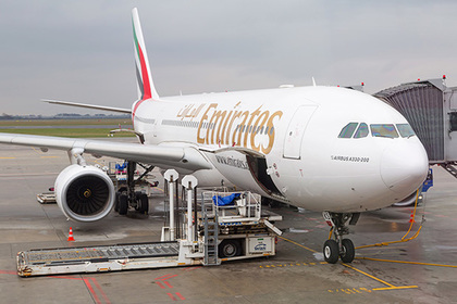 Пассажир Emirates подал в суд на компанию из-за толстого «соседа»