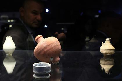 Дворец Саддама Хусейна переделали в музей