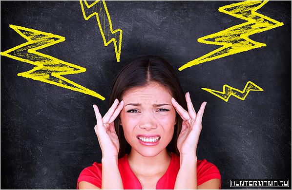 Что такое головная боль?