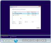Windows 10, Version 1507 with Update [10240.17073] (x86-x64) AIO [32in2] adguard (v16.08.21) [Eng/Rus]