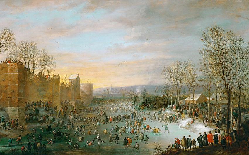 Новый год, праздник, люди, история, народные гулянья, традиции