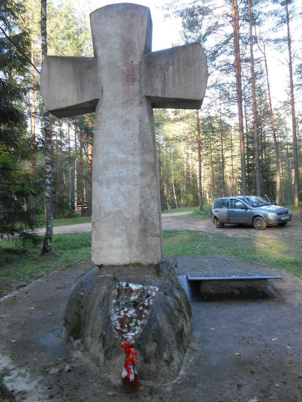 Игнач-Крест