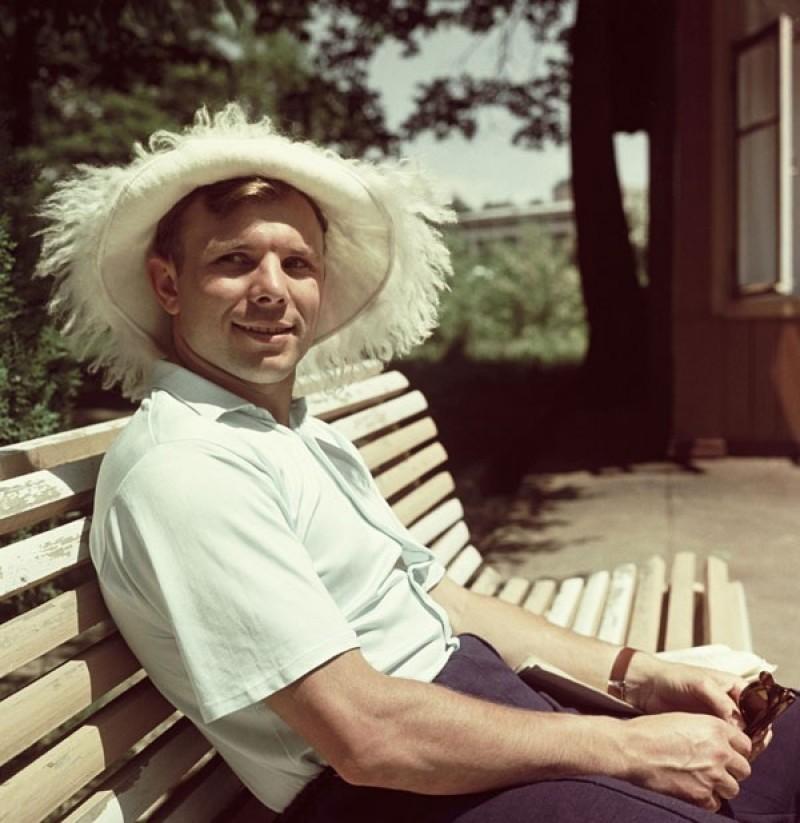 5. Крым, лето 1961 года.