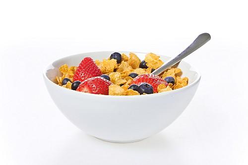 Назван самый вредный завтрак (1 фото)