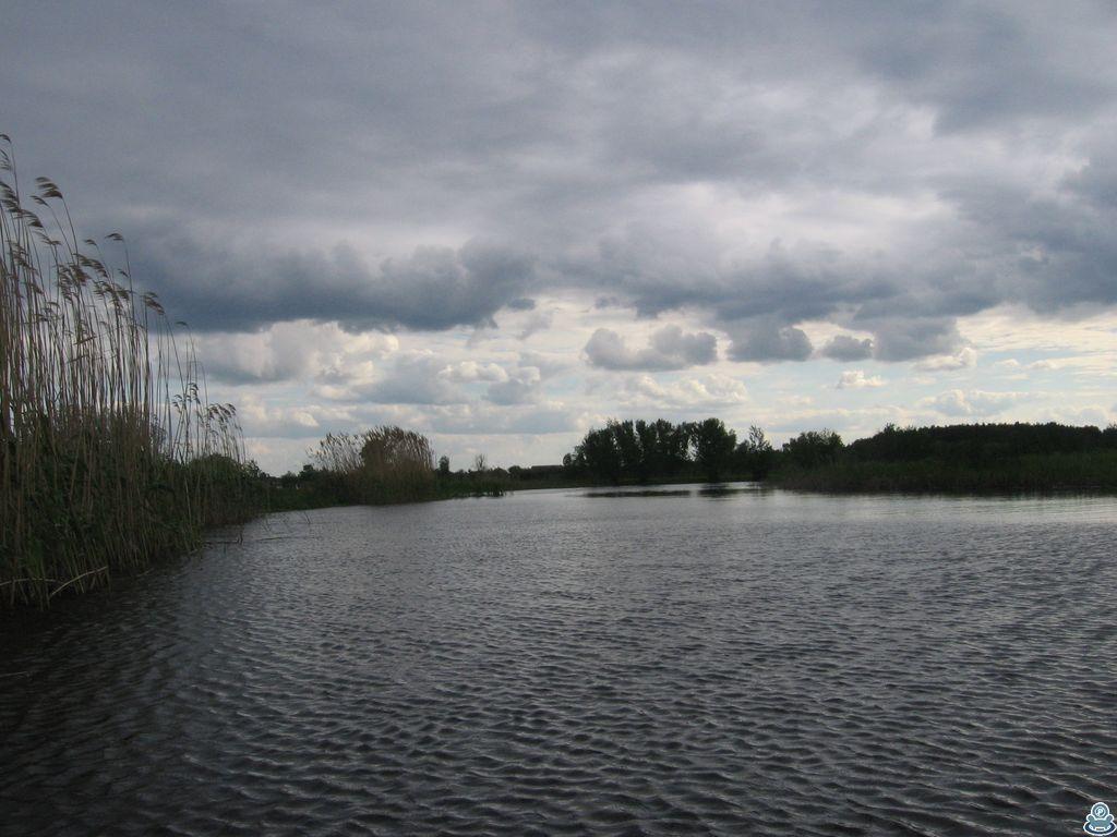 Ворскла возле Кириковки