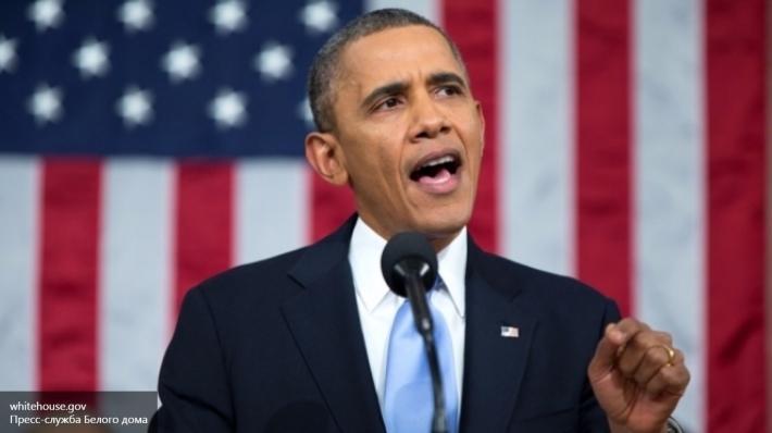 Обама отыскал повод для юмора врасстреле людей вМюнхене