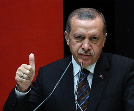 Посол Турции: Анкара иМосква будут строить отношения без оглядки наЗапад