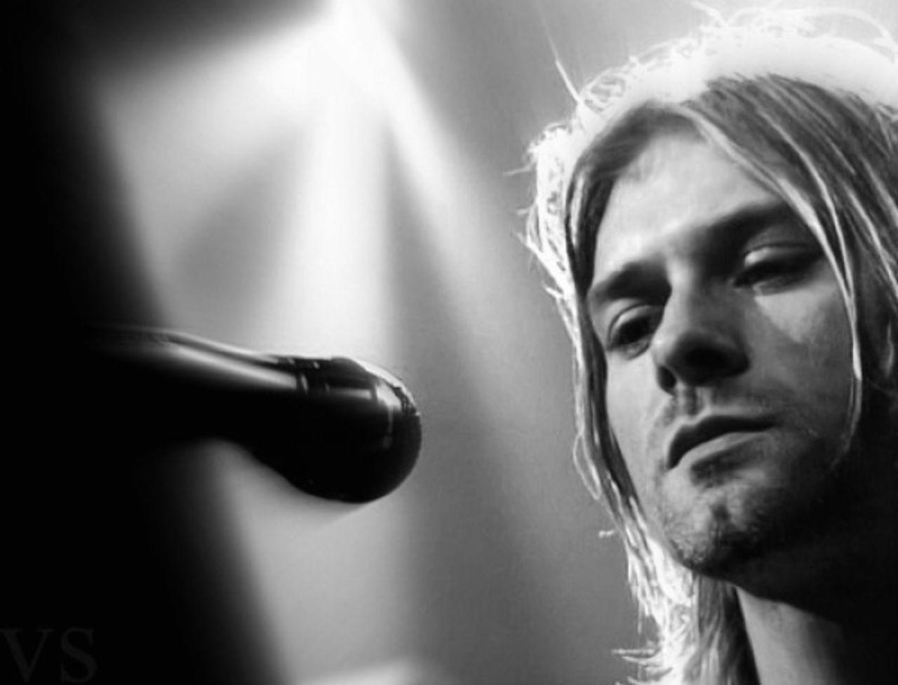 Nirvana сказала, что Курт Кобейн как ипрежде мёртв