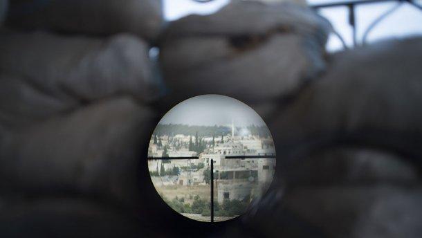 СБООН непримет ниодин изпроектов резолюции поСирии— Чуркин