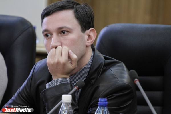 Три депутата гордумы Екатеринбурга лишились мандатов из-за деклараций