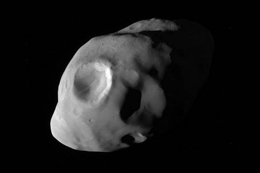НАСА опубликовало качественный снимок Пандоры