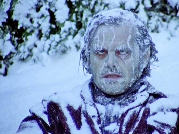 ВНИМАНИЕ! НаРождественские праздники предполагается резкое похолодание вЗапорожской области