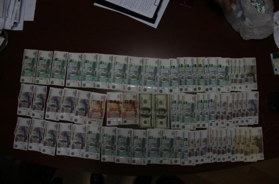 Кабмин вносит в Государственную думу законопроекты оконфискации криминальных доходов