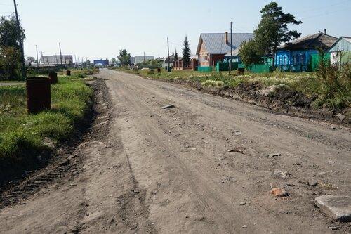 частный сектор Куйбышева