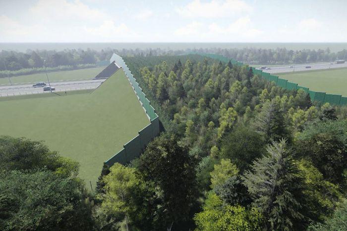 В Калужской области появился первый в России экодук
