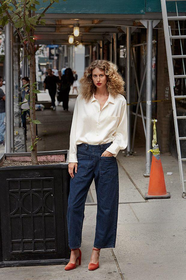 #NYFW: Rachel Comey SS17 Collection