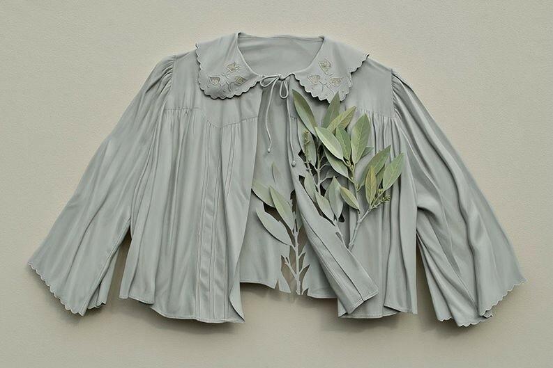Скульптуры Рона Айзекса
