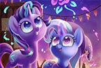 Твайлайт яблочное приключение (Twilight Sparkle Harvest)