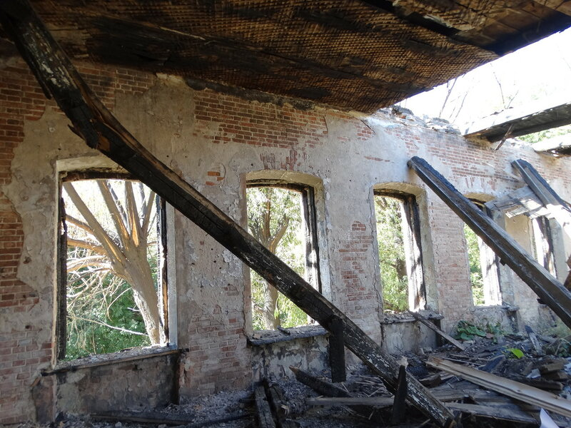 Уничтожение памятника истории: ложь Сафонова и нашёлся собственник