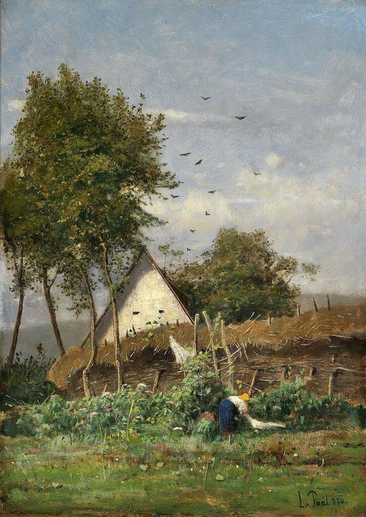 Paál_László_-_1870_-_Kertben.jpg