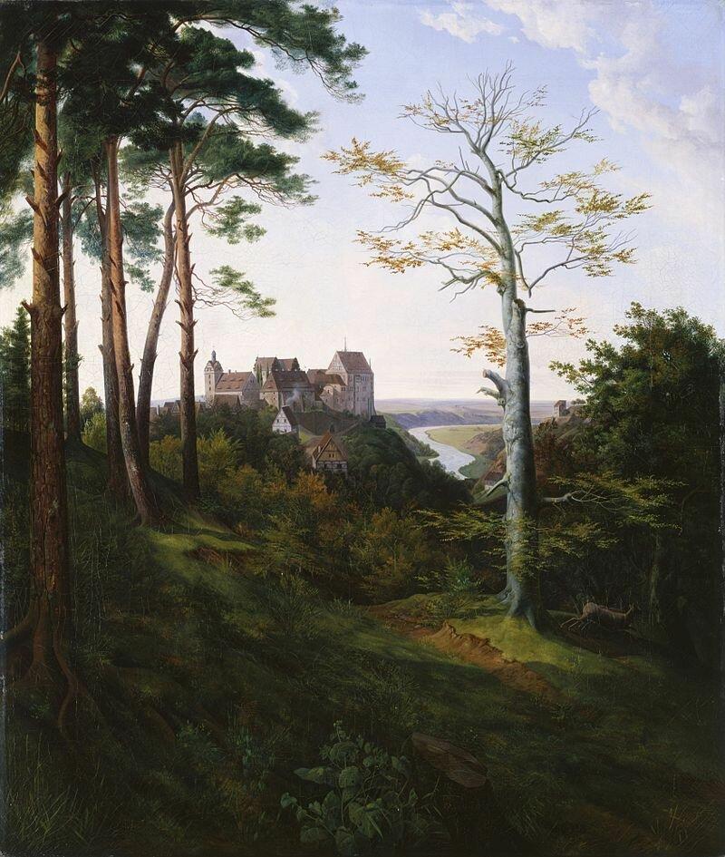 Ernst_Ferdinand_Oehme_-_Schloss_Colditz.jpg