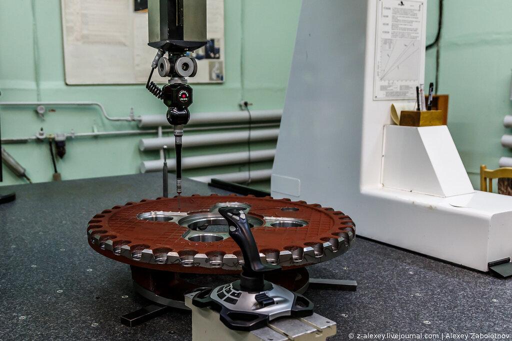 Лаборатория исследования качества