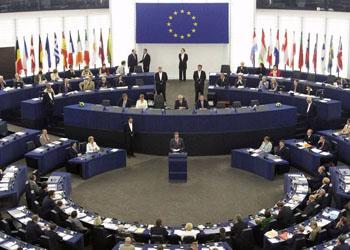 ЕП призвал ЕС заморозить активы Януковича, а власти Украины — защитить русский язык