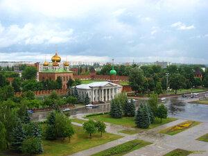 Знакомимся с городами России — неизвестная Тула