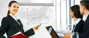 Консалтинговые услуги для предприятий и фирм среднего звена