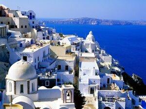 ВНЖ и недвижимость в Греции