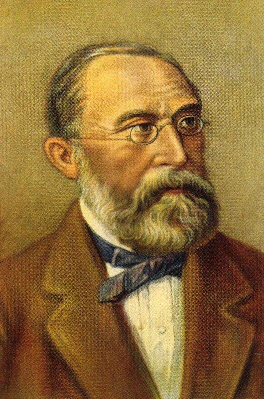 rudolf virchow German doctor, anthropologist, public health activist, pathologist, prehistorian, biologist and politician.