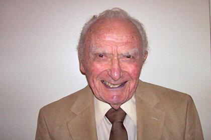 Житель Флориды в возрасте 101 года собрался в Конгресс