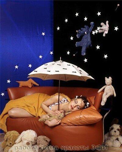Сны в картинках и фото
