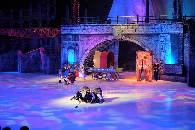 """""""Carmen on ice"""". Краснодар, далее, везде (турне 2016-2017) - Страница 5 0_1a2764_3cc2fd2e_XL"""