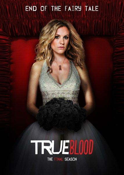 ��������� ����� / True Blood (7 �����/2014/WEB-DLRip/HD�VRip)