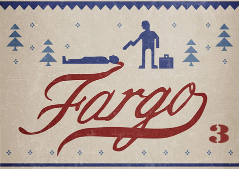 Фарго / Fargo [03x01-10 из 10] (2017) WEBRip 720p   NewStudio