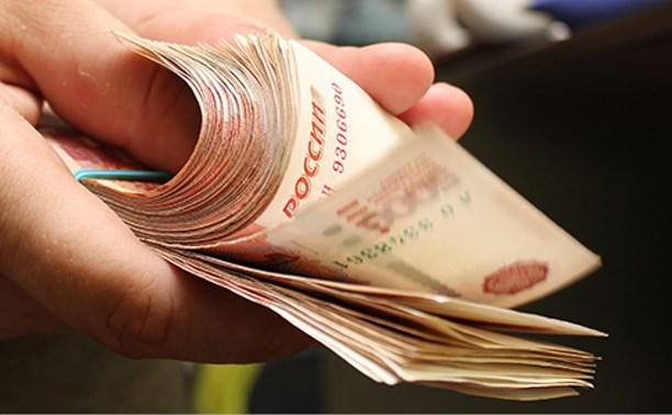 Чиновница Министерства здравоохранения завыдачу лицензий аптекам получила 20 млн руб. взяток