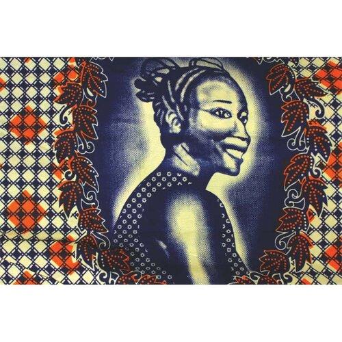 nigeria,afrikanskie tkani,voskovaia pechat',etnika,neobychnye uzory na tkani