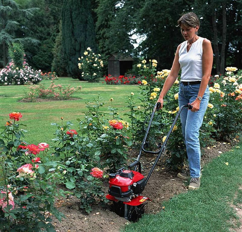 Мотоблоки для сада и огорода