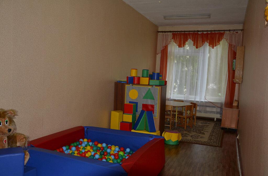 Гомельский детский социальный приют