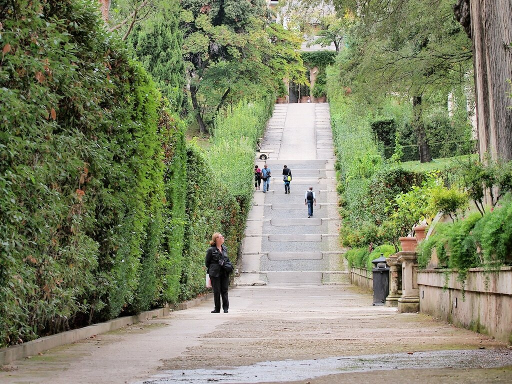 Парк в котором хочется быть