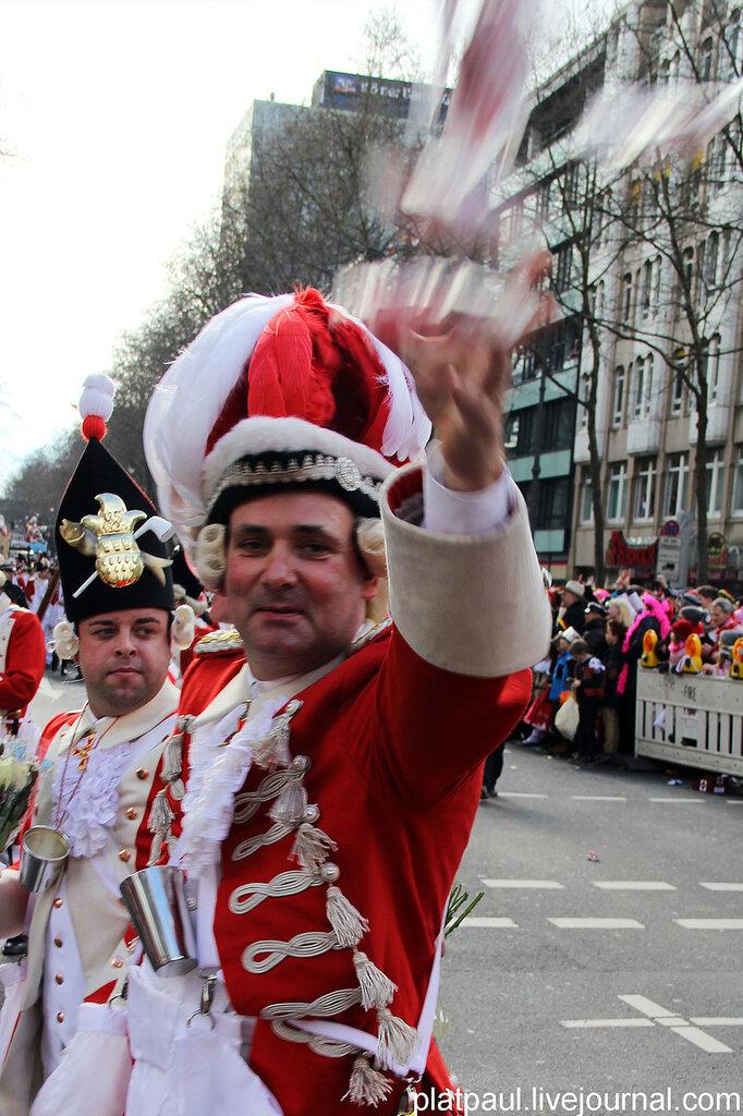 Карнавал 2014