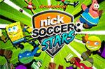Звезды Футбола (Nickelodeon Soccer Stars)