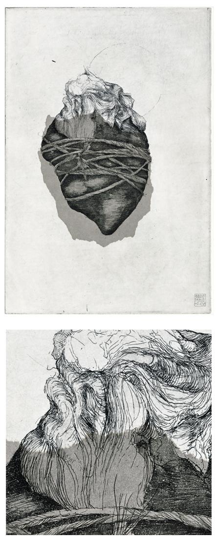 Beautiful Drawings by Simon Prades