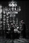 Студия театрального искусства. Москва–Петешки
