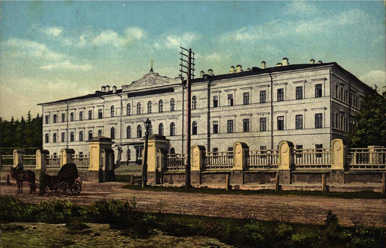 Институт Императора Николая I