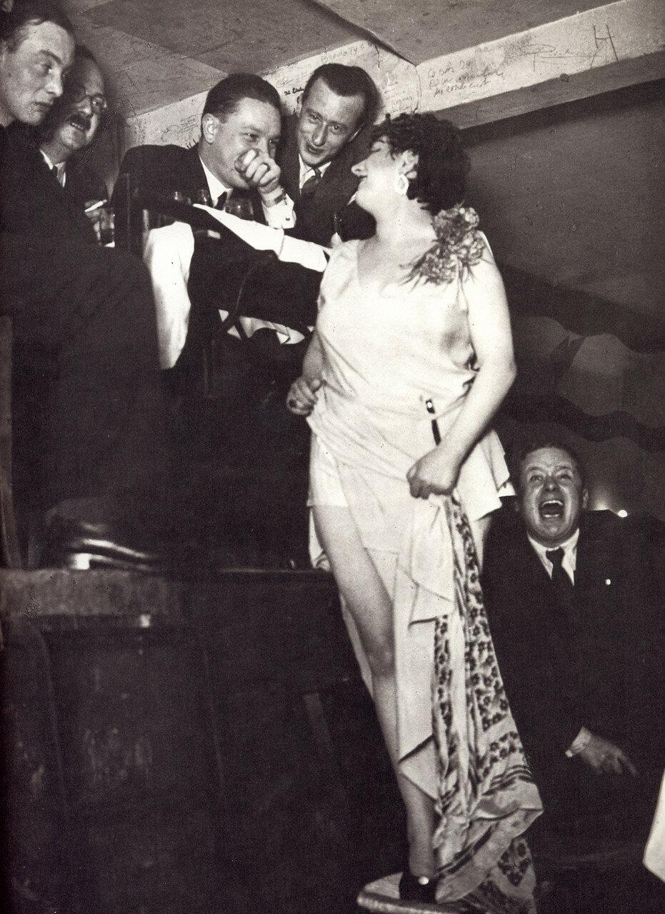 1932. Кики де Монпарнас